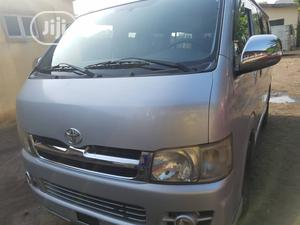 Toyota Hiace 2012   Buses & Microbuses for sale in Lagos State, Ojo