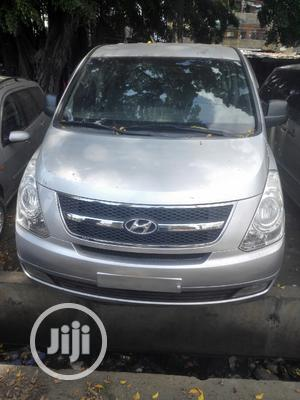 Used Hyundai Starex 2008 | Buses & Microbuses for sale in Lagos State, Ojo
