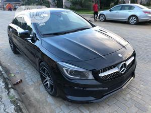 Mercedes-Benz CLA-Class 2014 Black | Cars for sale in Lagos State, Amuwo-Odofin