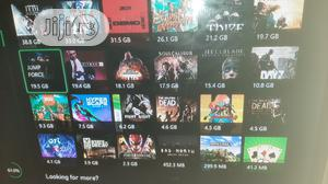 Xbox One Games | Video Games for sale in Abuja (FCT) State, Gwarinpa