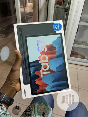New Samsung Galaxy Tab S7 128 GB | Tablets for sale in Lagos State, Ikeja