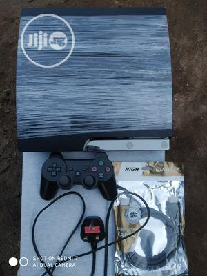 New PS3 Slim+12 Games(Pes21 Included) | Video Game Consoles for sale in Edo State, Benin City