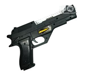 Electric Toy Pistol   Toys for sale in Lagos State, Victoria Island