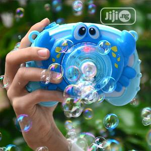 Children New Camera Bubble Blowing Toys Electric | Toys for sale in Lagos State, Ikeja