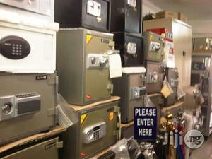 Majesty Fireproof Safes Boxes And Cabinates   Safetywear & Equipment for sale in Rivers State, Port-Harcourt