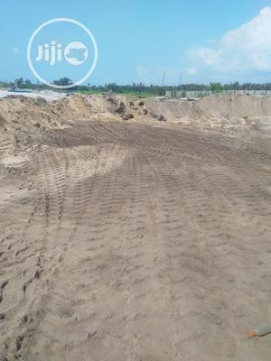 Land Off Abraham Adesanya Est. Oku Ajah Cedarwood Boulevard | Land & Plots For Sale for sale in Ajah, Oke Ira / Ajah