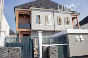 4 Bedroom Semi Detached Duplex | Houses & Apartments For Sale for sale in Lekki, Osapa london