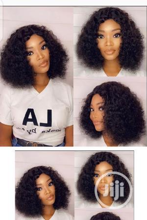 Human Hair Mimi Wig | Hair Beauty for sale in Oyo State, Ibadan