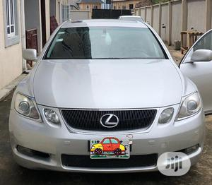 Lexus GS 2005 Silver | Cars for sale in Rivers State, Port-Harcourt