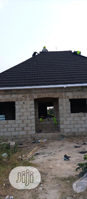 Bond Black With 50 Years Warranty | Building Materials for sale in Lagos State, Ikorodu
