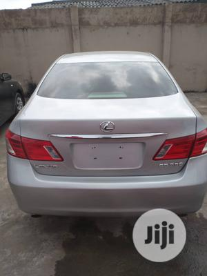Lexus ES 2008 350 Silver   Cars for sale in Lagos State, Surulere