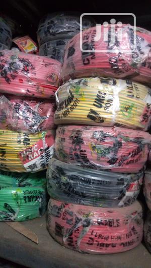 House Wire   Electrical Equipment for sale in Ogun State, Sagamu
