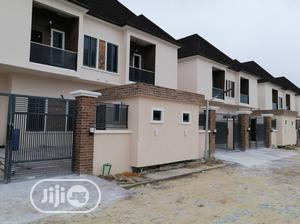 Brand New 4 Bedrooms Semi Detached Duplex For Sale | Houses & Apartments For Sale for sale in Lagos State, Lekki