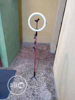 Ring Light 10inches   Accessories & Supplies for Electronics for sale in Lagos State, Lagos Island (Eko)