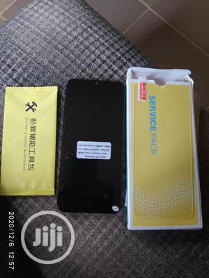 New Samsung A30s Screen, Touchpad And Screen Guard. | Accessories for Mobile Phones & Tablets for sale in Lagos State, Ogba