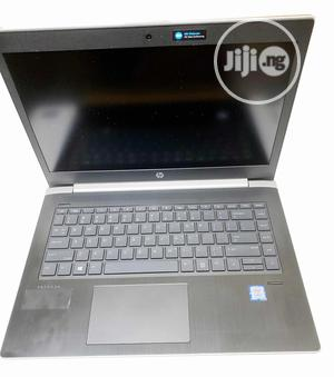 Laptop HP ProBook 440 G5 8GB Intel Core i5 SSD 500GB   Laptops & Computers for sale in Lagos State, Ikeja