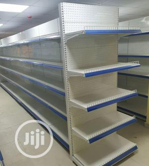 High Grade Supermarket Shelf | Store Equipment for sale in Lagos State, Ojo