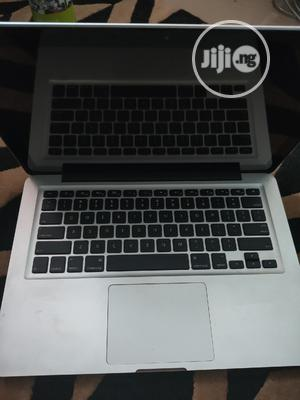 Laptop Apple MacBook Pro 2011 4GB Intel Core I5 HDD 500GB   Laptops & Computers for sale in Lagos State, Ikeja