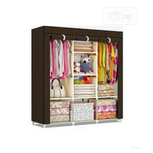 Gemeric Fashion Wardrobe   Furniture for sale in Lagos State, Ogudu