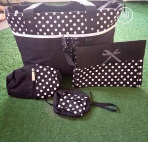 Ecosusi 5 In 1 Diaper Bag   Baby & Child Care for sale in Lagos State, Ipaja