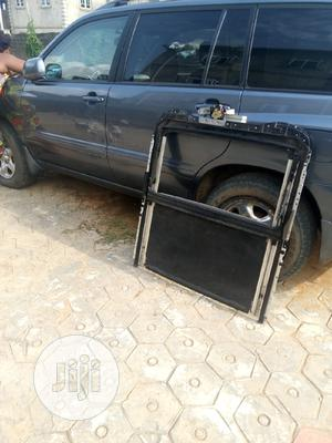 Open Roof Class for Your   Vehicle Parts & Accessories for sale in Lagos State, Mushin