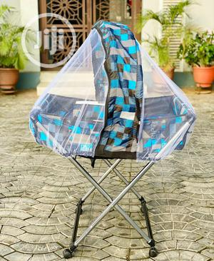 Puk Mobile Bed | Children's Gear & Safety for sale in Lagos State, Lagos Island (Eko)
