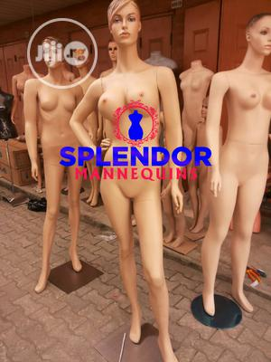 Female Fiber Mannequins Available   Store Equipment for sale in Lagos State, Oshodi