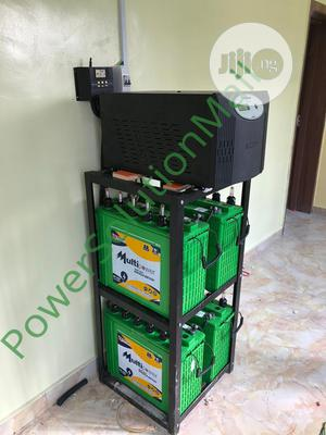 7.5kva SOLAR Installation (With Pay Later Option) | Solar Energy for sale in Ogun State, Ado-Odo/Ota