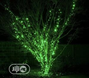 Green Christmas String Light | Home Accessories for sale in Lagos State, Lekki