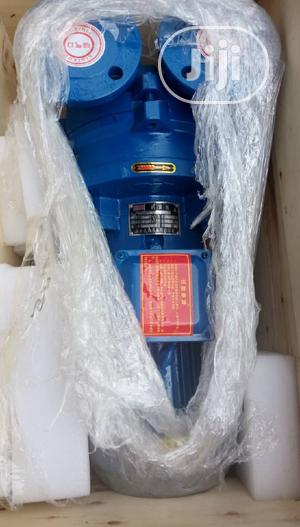 5.5hp Water Vacuum Pump | Manufacturing Equipment for sale in Lagos State, Ojo