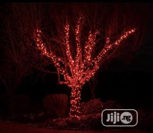 Red String Christmas Light   Home Accessories for sale in Lagos State, Lekki
