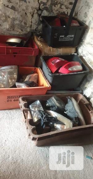 Toyata, VW, Benz and Other Car Lights and Side Mirror | Vehicle Parts & Accessories for sale in Abia State, Umuahia