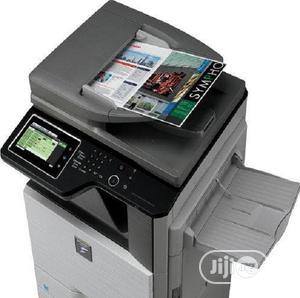 Sharp Digital Copier Mx M464N | Printers & Scanners for sale in Lagos State, Ikeja