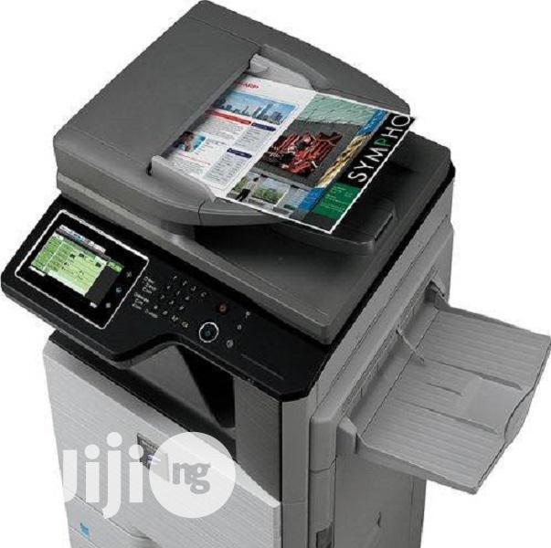 Sharp Digital Copier Mx M464N
