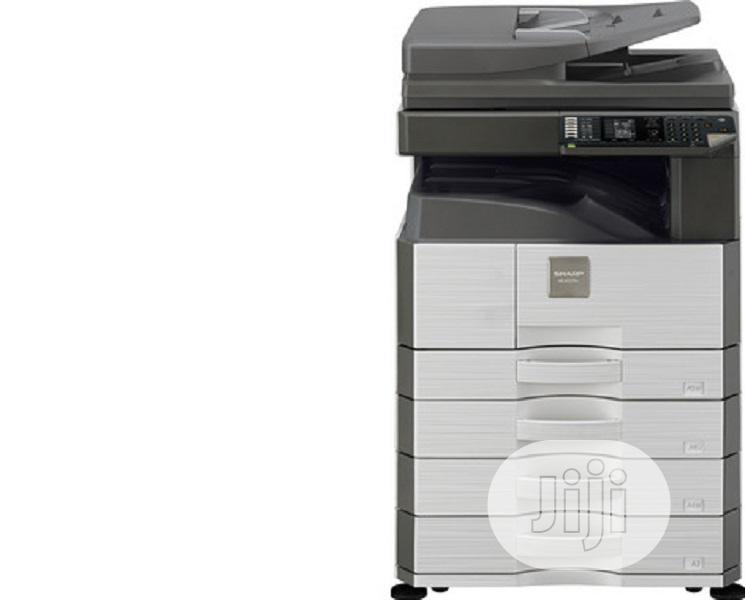 Sharp Ar-6020nv