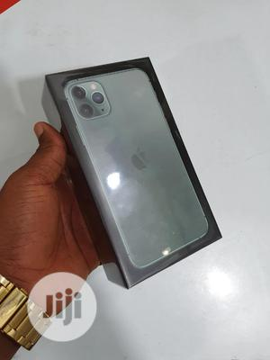 New Apple iPhone 11 Pro Max 512 GB Gray | Mobile Phones for sale in Lagos State, Ikeja