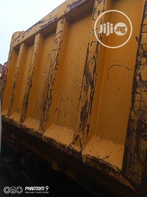 Man Diesel 25 Tons, With Auxiliary Gear,   Trucks & Trailers for sale in Lagos State, Apapa