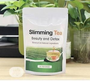 Slimming Tea (Beauty and Detox)   Vitamins & Supplements for sale in Lagos State, Ikeja