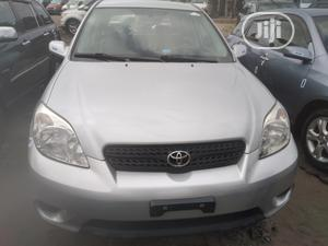 Toyota Matrix 2004 Silver | Cars for sale in Lagos State, Apapa