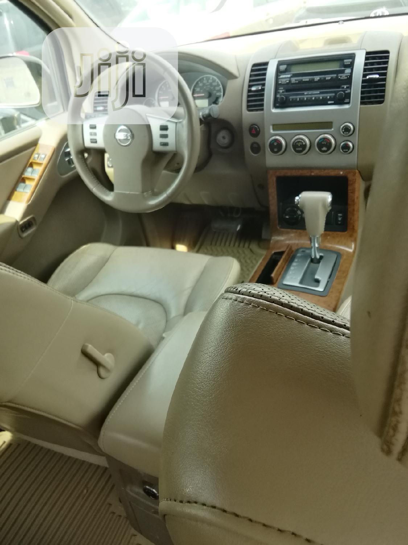 Nissan Pathfinder 2005 Black   Cars for sale in Gwagwalada, Abuja (FCT) State, Nigeria