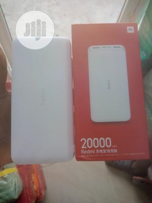 Original Redmi MI 20,000mah Power Bank | Accessories for Mobile Phones & Tablets for sale in Lagos State, Ikeja
