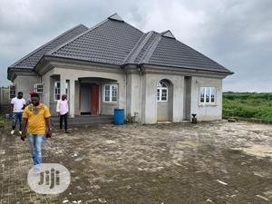 Exquisite 4 Bedroom Bungalow At Unity Estate Eneka   Houses & Apartments For Sale for sale in Rivers State, Obio-Akpor