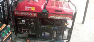 15KVA ELEMAX Fual Generator | Electrical Equipment for sale in Rivers State, Port-Harcourt