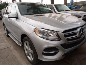 Mercedes-Benz GLE-Class 2017 Silver   Cars for sale in Lagos State, Ikeja