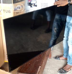 "2020made>Hisense 50"" Uhd TV 4K Smart(Bluetooth)+Netflix App | TV & DVD Equipment for sale in Lagos State, Ojo"