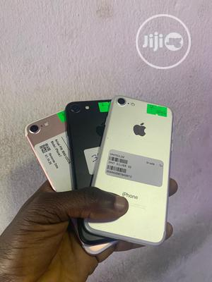 Apple iPhone 7 32 GB Silver | Mobile Phones for sale in Lagos State, Ikeja