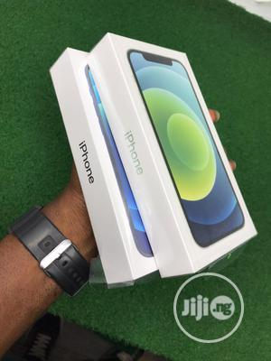 New Apple iPhone 12 128 GB Blue | Mobile Phones for sale in Oyo State, Ibadan