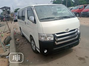 Toyota Hiace 2012   Buses & Microbuses for sale in Lagos State, Apapa