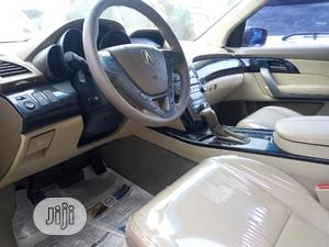 Acura MDX 2009 SUV 4dr AWD (3.7 6cyl 5A)   Cars for sale in Lagos State, Amuwo-Odofin
