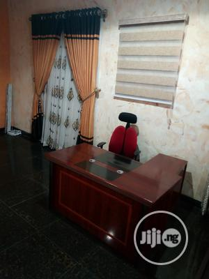 Office Table 1.4m   Furniture for sale in Lagos State, Badagry
